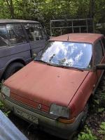 Renault c40705-TS
