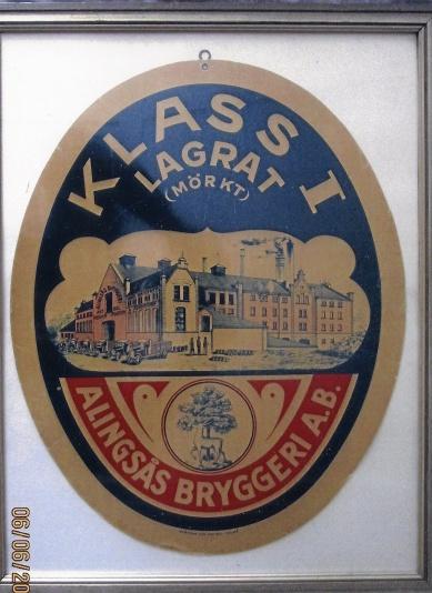 Alingsås Bryggeri
