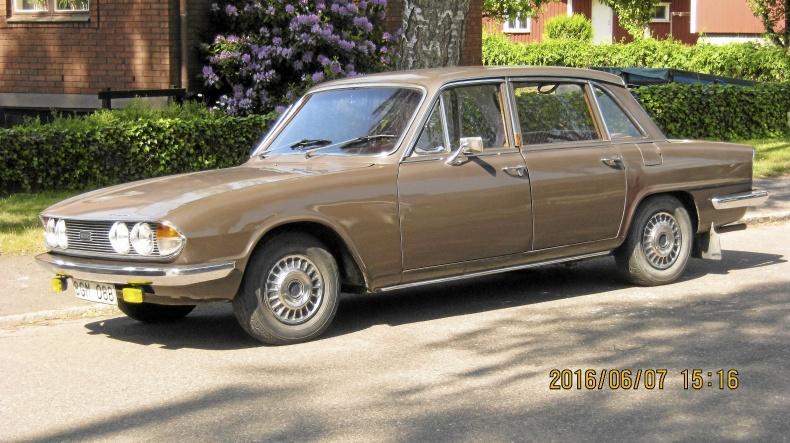 mobile_Triumph 2000 MK2