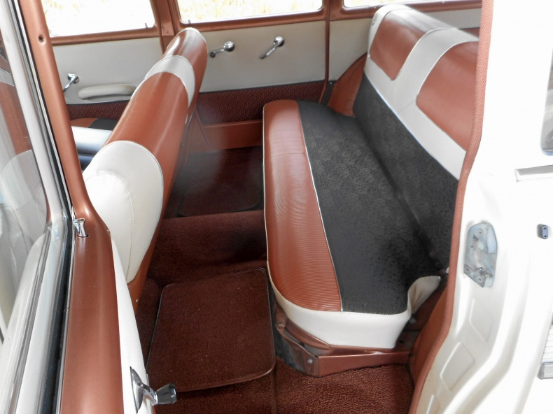 Chevrolet Bel Air Townsman V8 Aut