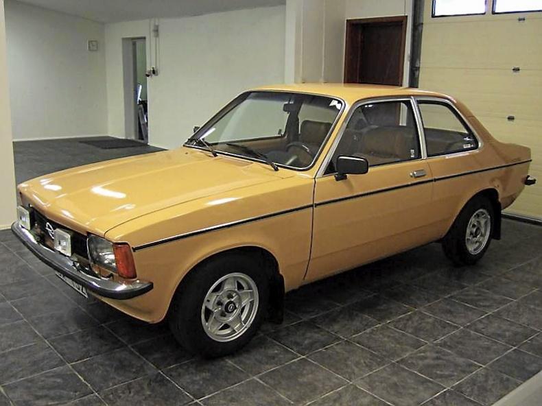 mobile_Opel Kadett 1,2S
