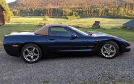 mobile_Corvette Cab