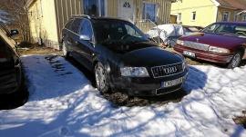 Audi S6 V8 4.2 Avant Quattro