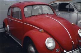 VW 1200 Limousine