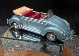 Volkswagen cab