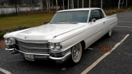 mobile_Cadillac Coupé de ville