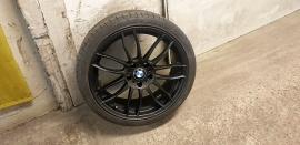BMW 5x120 Sommarhjul 19 tum