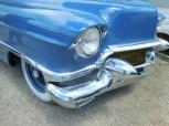 Cadillac De Ville 2-dr. coupe