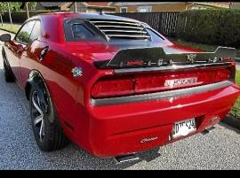 mobile_Dodge Challenger Hemi RT V8 SHAKER 420 HK