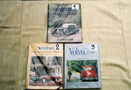 Volvo-böcker