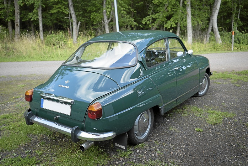 Saab V4