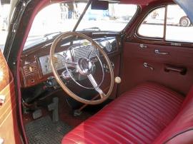Buick Special Coupé