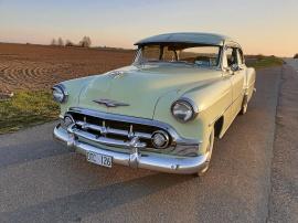 Chevrolet 210 2-dr.