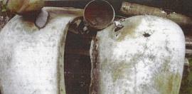 MB skärmar 170V