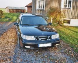 Saab 9-5 diesel