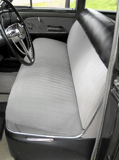 Buick Roadmaster Series 70 Touring Sedan