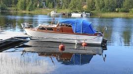 Solö Aqua Kabin nr 1081
