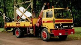 Volvo F613