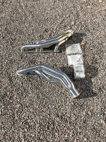 Headers Cheva 330