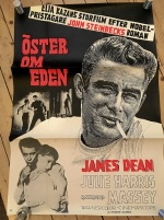 Filmaffisch James Dean