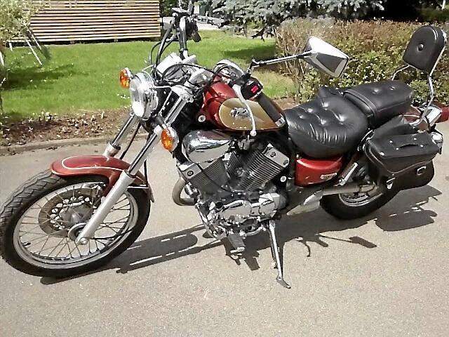 mobile_Yamaha Xv 535