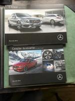 Mercedes C-serien