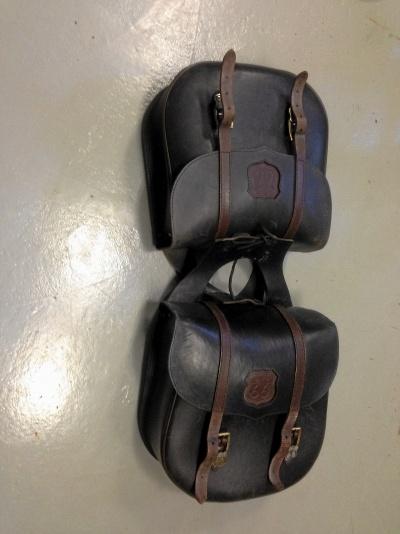 Packväskor