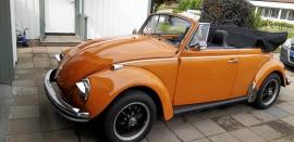 VW 1302 LS cab