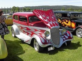 Ford Tudor Ev. Byte
