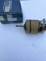 Fläkt motor till LB 0 och 1 serien