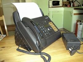 TELEFAX fr år 2000