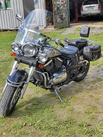 Kawasaki 800 VN