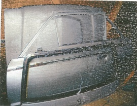 Honda Civic delar 1979