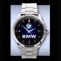Bilmärkesklocka BMW