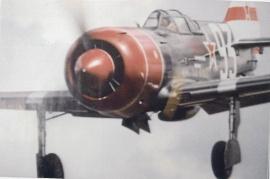 15 st stridsflygplan 2:a världskriget
