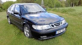 Saab 9-3 2,0t SE