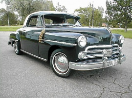 Dodge Business Coupe