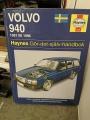Gör det själv handbok Volvo 940