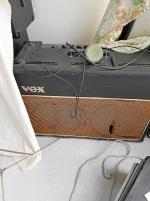 Musikförstärkare VOXAC30 60-tal
