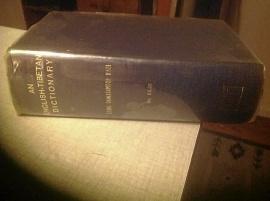 Engelsk - Tibetansk ordbok!