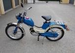 DBS moped 70-tal