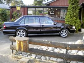 mobile_Volvo 960 (S90) 3,0