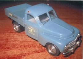 Modellbil Volvo 445 pickup