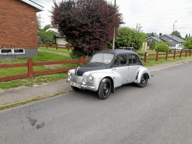 Renault Cv4