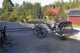 Promenadvagn