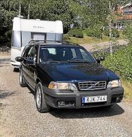 Volvo V70 XC AWD