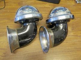 Signalhorn 1935 Ford