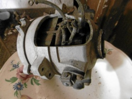 Gengasmotor