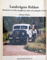 Volvo boken Landsvägens Riddare