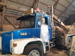 Scania LT 146
